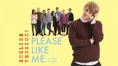 My latest, dazzling TV passion, and why I love it, in 7 reasons (plus one). SEVEN REASONS (+ ONE) WHY I LOVE PLEASE LIKE ME:  Who does not watch Please like me is Donald Trump!
