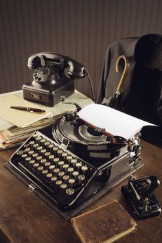 How to Clean a Vintage Typewriter