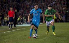 Munir se consolida como Pichichi de la Copa con cinco goles