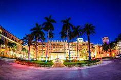 Wedding Venue Boca Raton Resort Florida