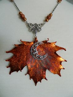 PREORDER for Autumn Moon Signature by ChangingSeasonsGifts on Etsy, $44.00