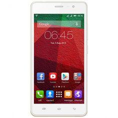Infinix X551 Hot Note - 16 GB - Gold | Lazada Indonesia
