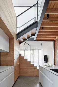 Fitzroy North House Kitchen 01