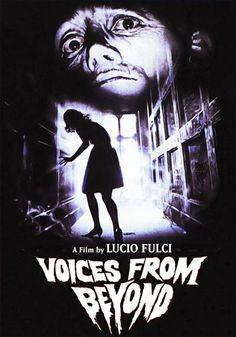 Voices from Beyond (1991) - Lucio Fulci   http://mondoexploito.com/?p=9212