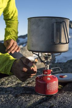 MSR PocketRocket 2 Ultralight Backpacking Camping and Travel Stove ** You can obtain added information at the picture web link. (This is an affiliate link). Thru Hiking, Hiking Gear, Camping Gear, Pocket Rocket Stove, Cooking Supplies, Cooking Food, Best Camping Stove, Portable Stove, Ultralight Backpacking