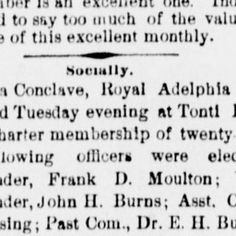 The Ottawa Free Trader 2 June 1888 — Illinois Digital Newspaper Collections