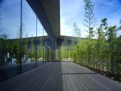 Garden Terrace Miyazaki © Fujinari Miyazaki