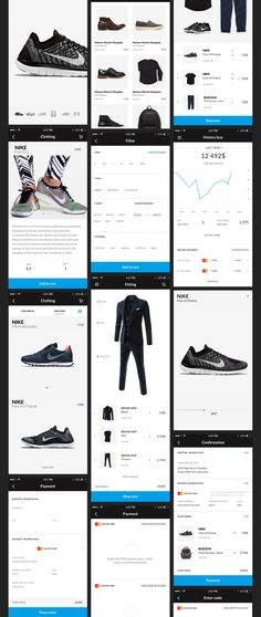 This is our daily android app design inspiration article for our loyal readers.Every day we are showcasing a android app design whether live on app stores or only designed as concept. Ios App Design, Iphone App Design, Android App Design, Android Ui, Mobile Web Design, Interface Design, Ux Design, User Interface, Application Ui Design