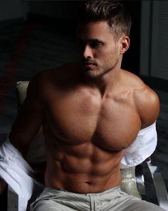 Schöne Men : Photo