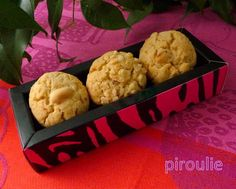 Biscuits aux cacahuètes - Pâtisseries et gourmandises Biscuits, Beignets, Cauliflower, Sweet Tooth, Food And Drink, Vegetables, Desserts, Recipes, School