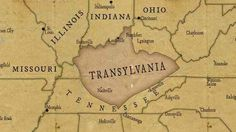 Transylvania was a short-lived colony primarily in what is now the U.S. state of Kentucky. The colony was founded in 1775 by Richard Henderson of North Carolina, who purchased the land from the Cherokees. The most famous resident of Transylvania was the American pioneer Daniel Boone, who was hired by Henderson to establish the Wilderness Trail through the Cumberland Gap into central Kentucky, where he founded Boonesborough, the capital of the colony. Transylvania ceased to exist after 1776