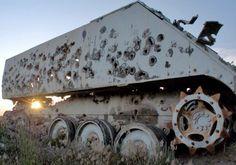 A10 gun damage