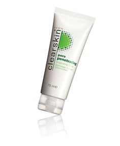 Professional Clearskin Desincrustante Facial Revigorante  Ajuda a limpar e purificar os poros Remove a sujidade e a oleosidade em excesso na pele, desobstruindo os poros para uma limpeza profunda. Pele suave, fresca e revigorada.
