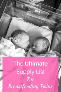 45 Best Twin Breastfeeding Images Breastfeeding