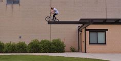 "BSD - Reed Stark ""Transmission"" video part!  Watch here: http://bmxunion.com/daily/bsd-reed-stark-transmission-section/  #BMX #bike #bicycle #style #video #sports #extreme"