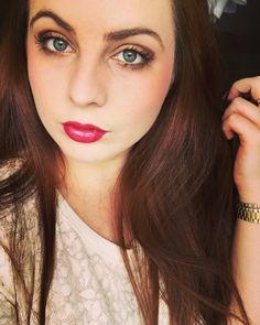 #makeup #girl #maquilhagem