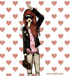 illustration #valfre