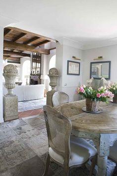 Καλαίσθητο στο Agro Romano | Villas Εξοχικές Κατοικίες