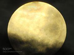 my super moon..15th 5.39am . by olando640