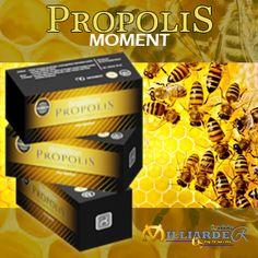 Produk Moment Propolis - Agen Moment Indonesia