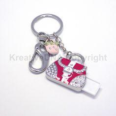 MiBling Handbag USB Flash