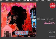 Schwarzwald. Anders. - CALVENDO