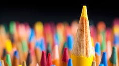 The Colored Pencil Drawing Course [Draw Like a Pro With Colored Pencils] Color Photography, Macro Photography, Creative Photography, Abstract Photography, Beauty Photography, Color Splash, Color Pop, Color Yellow, Blue Green