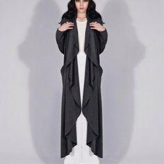 Avant apparel aw 2012 catalogue images. Duster Coat, Jackets, Image, Fashion, Down Jackets, Fashion Styles, Jacket, Fasion, Fashion Illustrations