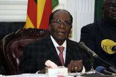 The head of Zimbabwe's influential war veterans association has claimed that President Mugabe smuggled in and read his own speech during a televised address last night in which he had been expected to Veterans Association, Rex Tillerson, Live Television, World, People, News 15, Danger Zone, Ibm, Enemies