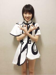 モーニング娘。'16 天気組『埼!   工藤 遥』