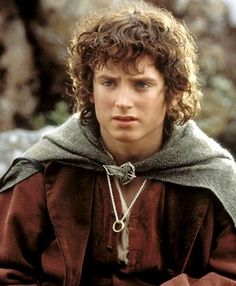 """In Defense of Frodo Baggins."" Is Frodo Baggins just a winy and complaining character, especially when compared to his Uncle Bilbo? Or is there more to him and why is he that was that he is? Click on the web link below to read my post."