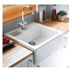 Suitable butler's sink?