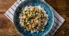 Pulyka Stroganoff módra recept | Street Kitchen Quesadilla, Risotto, Ethnic Recipes, Kitchen, Street, Food, Cooking, Quesadillas, Kitchens
