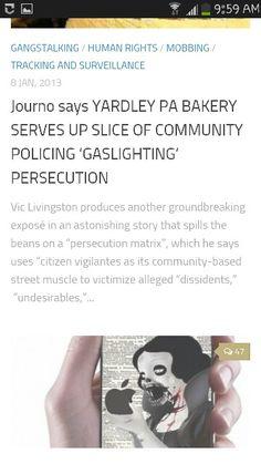 Stop Gangstalking Crimes Targeted Individuals | Fliers | You tube