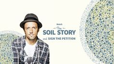The Soil Story, Presented by Kiss The Ground. Regenerative Agriculture.