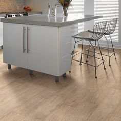 Order Shaw Floors Forest City Engineered Hardwood Sand / White Oak / Wire Brush / Rustic / delivered right to your door. Engineered Hardwood Flooring, Hardwood Floors, Shaw Hardwood, Laminate Flooring, Brazilian Cherry Hardwood Flooring, Best Vinyl Flooring, White Oak Wood, Wood Look Tile, Luxury Vinyl Plank