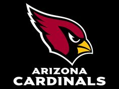Arizona Cardinals Logo http://www.azcardinals.com/ http://pinterest.com/nfldraftday/