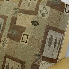 Brunswick Cocoa Futon Cover #futoncovers