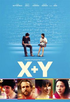 X + Y is a thoughtful coming-of-age drama, led by a superb cast and a screenplay that rarely settles for formula.