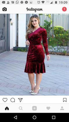 Plus Size Dresses, Plus Size Outfits, Salwar Suit Neck Designs, Velvet Dress Designs, Plus Size Summer Outfit, Burgundy Dress, Western Dresses, Birthday Dresses, Summer Clothes