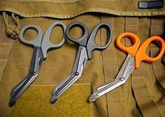 CountyComm - Premium EMT / Combat Shears