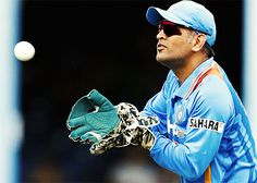 MSK Prasad, the Indian chairman of selectors, insisted on Saturday that MS Dhoni's place in the limited-overs side was not in doubt, at least till the end of the 2019 World Cup. Test Cricket, Cricket News, India Win, Dhoni Wallpapers, Upcoming Matches, World Cricket, Sports Update, World Cup Final, Sports Images