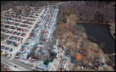 Crossville Flea Market • Tennessee Largest Outdoor Flea Market