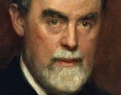 Samuel Butler, British novelist and essayist