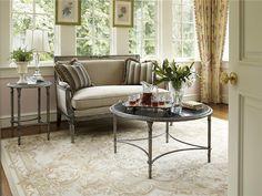 Fine Furniture Design | Settee