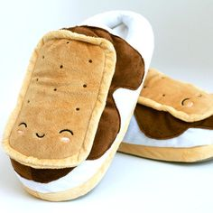 Snuggly USB Footwarmers, £21.50, now featured on Fab.