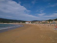 Playa de Plentzia, playa de Plencia, Playa de Gorliz, playas de Bizkaia, Playas de Vizcaya, playas cercanas a Bilbao, viajar con niños, turismo, Euskadi, País Vasco, Basque Country