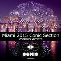 """FRANKIE VOLO - MISTIKA(Original Mix) included """"Miami 2015 Conic Section"""" by Frankie Volo on SoundCloud"""