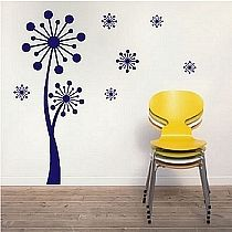 Tons of vinyl wall decals with infinite color options. Dress up your walls! www.wallsneedlove.com