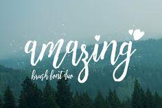 Amazing Font Duo by Studio design on @creativemarket